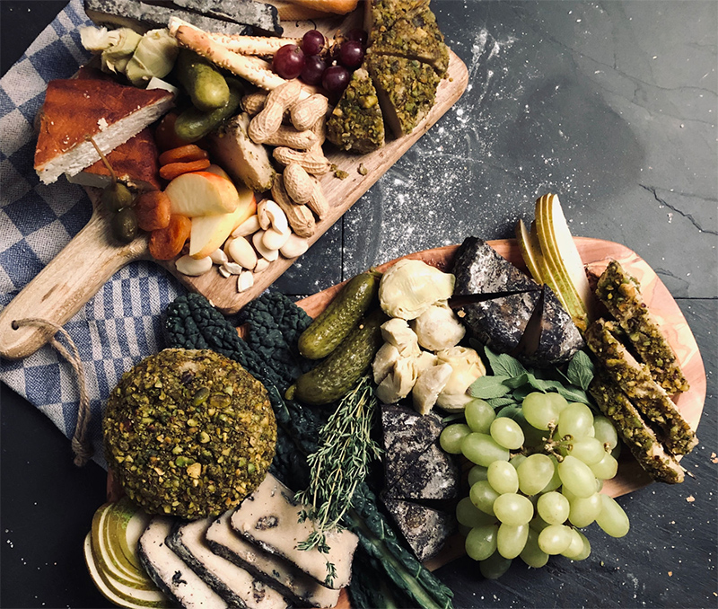 dr Watson - vegan restaurant -