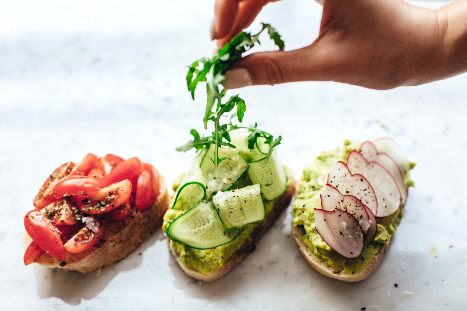 vegan dieet - let op deze vitaminen en mineralen -