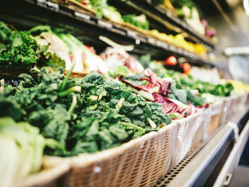Gezond eten goedkoop